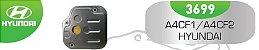 Filtro de Transmissão Automática A4CF1/A4CF2 - HYUNDAI I30 CERATO ELANTRA - Imagem 2