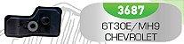 Filtro de Transmissão Automática 6T30/MH9 - CHEVROLET GM  - Imagem 1