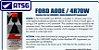 LUBEGARD Highly Friction Modified ATF Supplement 296ml - Evita e elimina tremor no conversor de torque - Imagem 3