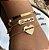 Pulseira com nome personalizado banhada a ouro 18k (ESCOLHA O MODELO) (45 dias) - Imagem 1