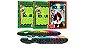 DVD ROQUE SANTEIRO - 16 Discos - Som livre - Imagem 3