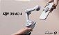 DJI Osmo Mobile 4 Estabilizador Dobrável Magnético com ActiveTrack 3.0 - Imagem 4