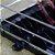 Escorredor de Louças Originale Preto em Aço com Porta Talheres - Imagem 3