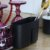 Escorredor de Louças Originale Preto em Aço com Porta Talheres - Imagem 4