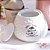 Açucareiro em Cerâmica Sweet Home 300 ml - Imagem 2