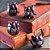 Forma de Chocolate Corujas - Imagem 4