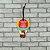 Plaquinha Tag Balão Pequenas Coisas - Imagem 3