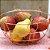 Fruteira de Mesa em Aço Rose Gold Querida - Imagem 2