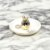 Porta-Joias em Cerâmica Abacaxi Dourado - Imagem 3