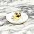 Porta-Joias em Cerâmica Pássaro Dourado - Imagem 3