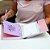 Caderno Argolado Fichário Bicho-Preguiça - Imagem 3