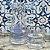 Moringa de Vidro Coruja Lilás 500 ml - Imagem 3