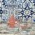 Moringa de Vidro Coruja Rosa 500 ml - Imagem 3