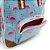 Bolsa Francesa com Bolso Flamingo - Imagem 3