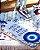 Plaquinha Tag Branca Olho Grego - Imagem 2
