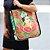 Bolsa Sacola Bag Frida Kahlo Pitaia e Melancia - Imagem 2