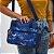Bolsa de Viagem Pequena Dino Azul - Imagem 2