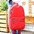 Mochila para Notebook Boogy Vermelha - Imagem 2