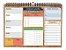Bloco Planner de Parede Semanal Office - Imagem 1