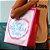 Bolsa Sacola Maçã Encantada - Imagem 2