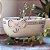 Cachepô de Cerâmica Banheira Elefante Pés Charmosos - Imagem 2