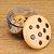 Pote de Plástico para Cookies Joie - Imagem 2
