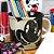 Caneca de Cerâmica Decorativa Mickey Clássico - Imagem 2