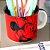 Caneca de Cerâmica Decorativa Minnie Clássico - Imagem 2