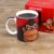 Caneca Mágica Cerâmica Donkey Kong - Imagem 3