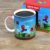 Caneca Mágica Super Mario Cenário - Imagem 2