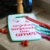 Tábua de Corte de Plástico Cozinha Temperada Verde - Imagem 2
