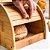 Porta Pão em Bambu Pequeno - Imagem 3