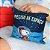 Almofada de Microfibra e Veludo Snoopy Espaço - Imagem 2