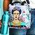 Bolsa Térmica Média Frida Kahlo Flor de Maracujá - Imagem 2