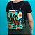 Bolsa Mochila Estampada Frida Kahlo Viva La Vida - Imagem 2