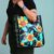 Bolsa Sacola Bag Frida Kahlo Viva La Vida - Imagem 2