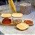 Porta Alimentos de Bambu com 3 Peças - Imagem 2