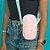 Bolsa Transversal Shoulder Bag Estrelinha - Imagem 2