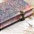 Caderno Paperblanks Grolier Ornamentali Capa Dura Mini - Imagem 3