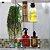Suporte para Shampoo Duplo de Box em Aço Cromado - Imagem 2