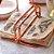 Porta-Guardanapos com Peso Capriccio em Aço Pequeno Rose Gold - Imagem 2