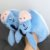 Pantufa 3D Turma do Usinho Pooh Bisonho - Imagem 2
