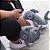 Pantufa 3D Shark - Imagem 2