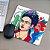 Mouse Pad Frida Kahlo Cacto e Flor - Imagem 2