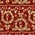 Tecido Tricoline 100% Algodão Natal Digital - 073 - Imagem 1