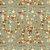 Tecido Tricoline 100% Algodão Natal Digital - 074 - Imagem 1