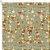 Tecido Tricoline 100% Algodão Natal Digital - 074 - Imagem 2