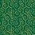 Tecido Tricoline 100% Algodão Natal Comum - 1166-59 - Imagem 1