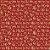 Tecido Tricoline 100% Algodão Natal Comum - 1274-58 - Imagem 1
