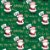 Tecido Tricoline 100% Algodão Natal Comum - 5065-02 - Imagem 1